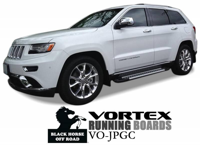Vortex Running Boards Vo Jpgc Jeep Grand Cherokee