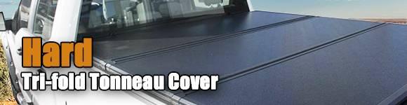 Hard Tonneau Cover