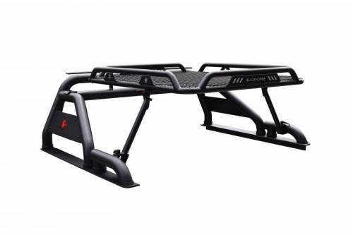 Roll Bars - Warrior Roll Bar