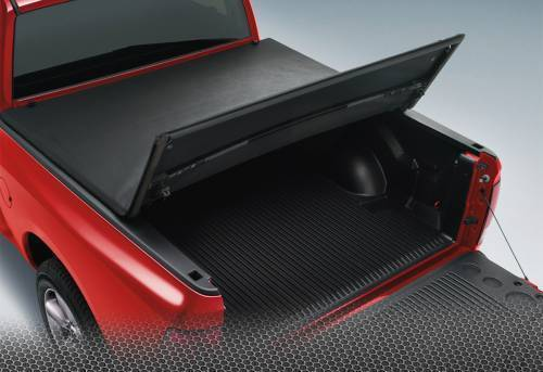 Products - Tonneau Covers