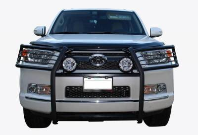Black Horse Off Road - D | Grille Guard | Black | 17TU31MA