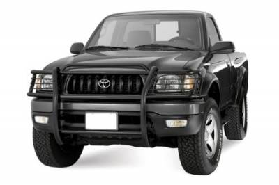 Black Horse Off Road - Grille Guard 17T80202MA - Black | 4Runner & Tacoma