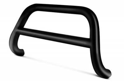 Black Horse Off Road - Sport Bar CBB-FOB1501 - Black Mazda B-Series, Ford Ranger