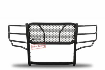 Black Horse Off Road - Rugged Grille Guard Kit for 2009-2014 Ford F-150