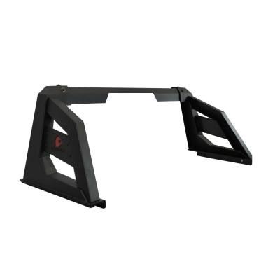 Black Horse Off Road - J | Armour Roll Bar | Black|ARB-NIFRB - Image 1