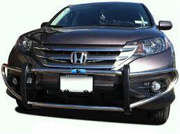 Black Horse Off Road - Front Runner 15HOODSS - Stainless Steel Honda Odyssey - Image 2
