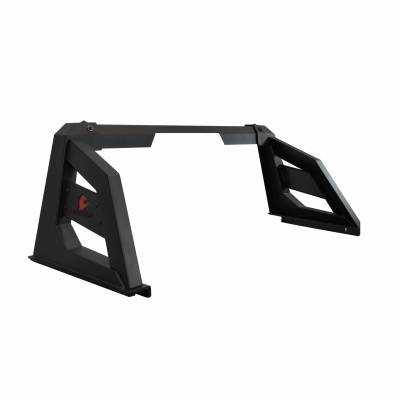 Products - Roll Bars - Black Horse Off Road - Black Horse Off Road Armour Chase Rack