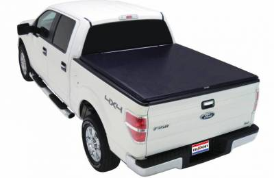 Products - Tonneau Covers - Tonneau Cover for Ford F-550 1999-2016