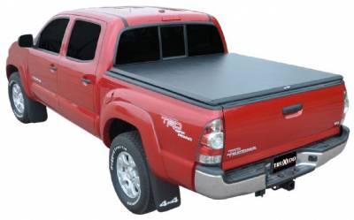 Products - Tonneau Covers - Tonneau Cover for Toyota Tacoma 5ft 2016-2017