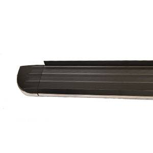 Black Horse Off Road - Exceed Running Boards Chevrolet Equinox 2010-2017 - Image 5