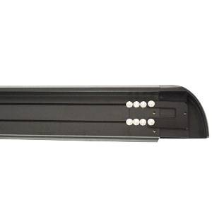 Black Horse Off Road - Exceed Running Boards Ford Edge 2007-2014 - Image 4