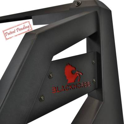 Black Horse Off Road - Armour Roll Bar- fits Chevrolet, GMC, Toyota - Image 4