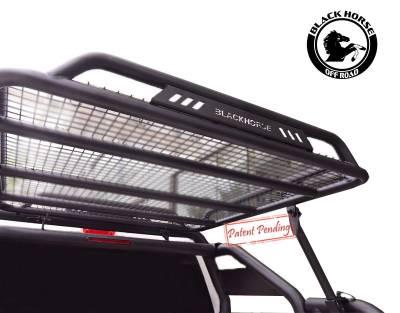 Black Horse Off Road - Warrior Roll Bar for Chevrolet Silverado, GMC Sierra, Toyota Tundra, Ford, Ram - Image 17