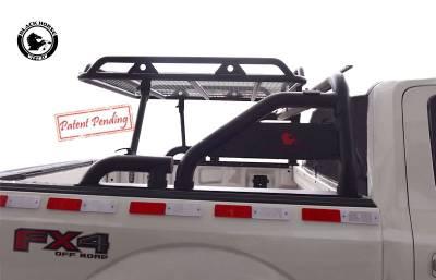 Black Horse Off Road - Warrior Roll Bar for Chevrolet Silverado, GMC Sierra, Toyota Tundra, Ford, Ram - Image 5
