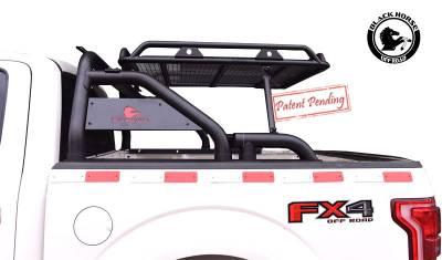 Black Horse Off Road - Warrior Roll Bar for Chevrolet Silverado, GMC Sierra, Toyota Tundra, Ford, Ram - Image 7