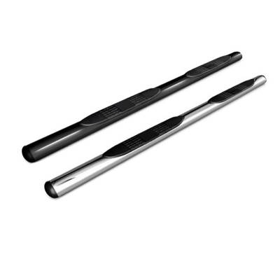 "Products - Side Steps & Running Boards - 4"" Side Steps"