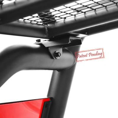Black Horse Off Road - Atlas Roll Bar RB-BA1B - Black for Dodge Ram - Image 9