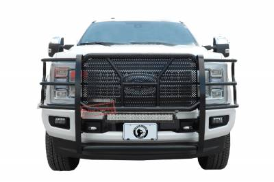 Black Horse Off Road - Rugged Grille Guard for 2009-2014 Ford F-150 - Image 2