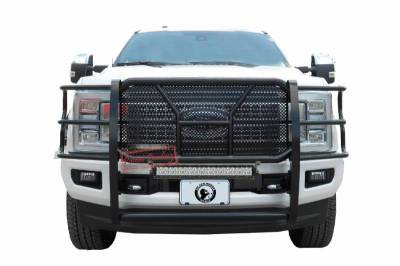 Black Horse Off Road - Rugged Grille Guard for 2009-2014 Ford F-150 - Image 3