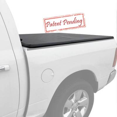 Black Horse Off Road - 2015-2019 Ford F150 5.5' Bed Black Horse PRS-FO11 PREMIER  Tonneau Cover - Image 4