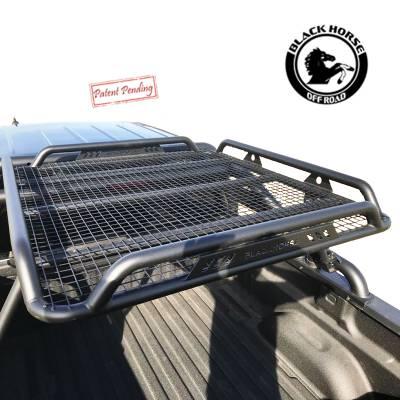 Black Horse Off Road - Warrior Roll Bar for Chevrolet Silverado, GMC Sierra, Toyota Tundra, Ford, Ram - Image 11