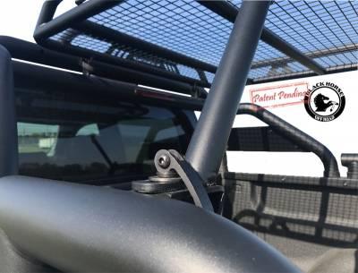 Black Horse Off Road - Warrior Roll Bar for Chevrolet Silverado, GMC Sierra, Toyota Tundra, Ford, Ram - Image 10