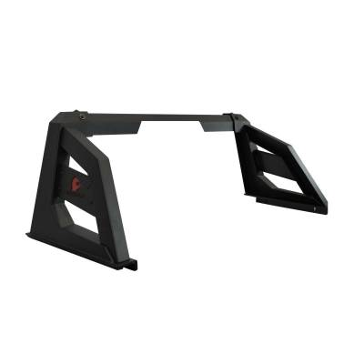 Black Horse Off Road - J | Armour Roll Bar | Black | ARB-NIFRB - Image 3