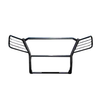 Black Horse Off Road - D | Grille Guard | Black | 17A080202MA - Image 4