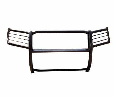 Black Horse Off Road - D | Grille Guard | Black - Image 3