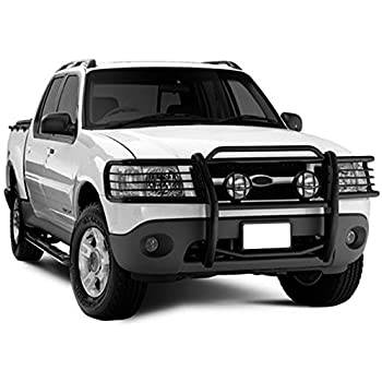 Black Horse Off Road - D | Grille Guard | Black | 17F80218MA - Image 1