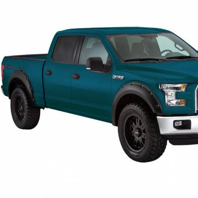 Black Horse Off Road - A | Bull Bar | Stainless Steel | Skid Plate | BBDG112-SP - Image 1