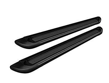Black Horse Off Road - E | Transporter Running Boards | Black | TR-G378 - Image 3