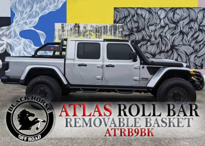 Roll Bars Cover