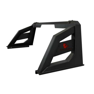 Black Horse Off Road - J | Armour Roll Bar KIT | Black | RB-AR3B-KIT - Image 5