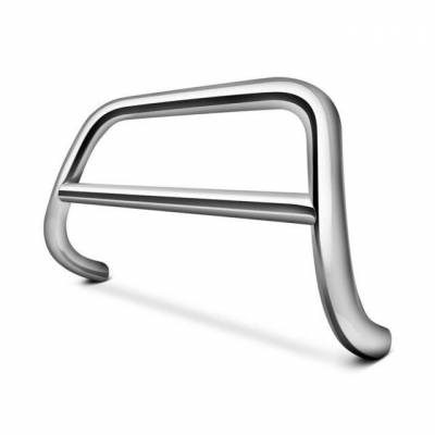 Black Horse Off Road - A | A Bar | Stainless Steel | CBS-NIA1802 - Image 2