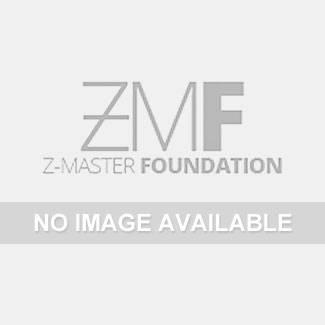 Black Horse Off Road - J | Classic Roll Bar Kit | Black| Includes 50in LED Light Bar | Tonneau Cover Compatible|RB006BK-KIT - Image 6